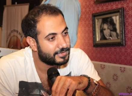 خاص الفن- أحمد المنجد مكرما في السعودية