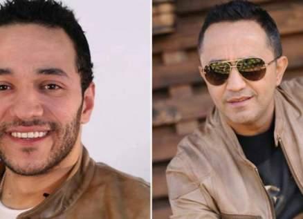 وفاة والد علي وحسين الديك وهكذا نعاه الأخير-بالصورة