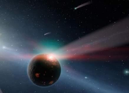 علماء يبحثون عن كواكب شبيهة بالأرض