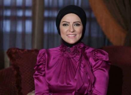 انتقادات لاذعة تطال دعاء فاروق بسبب أولادها-بالصور