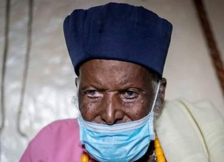 هزم فيروس كورونا بعمر الـ114 عاماً!