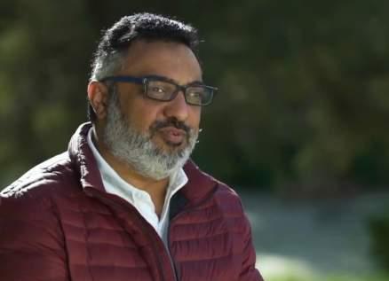 """خاص- عبد الرحيم كمال يكشف لـ""""الفن"""" تفاصيل العمل المرتقب لـ أحمد حلمي عن نجيب محفوظ"""