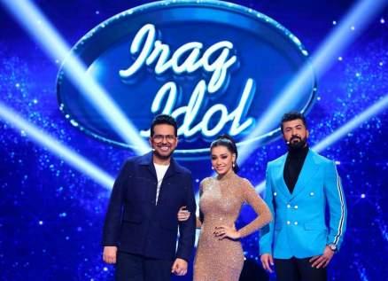 """خاص- رحمة رياض وسيف نبيل وحاتم العراقي يتحدثون عن تجربتهم في """"Iraq Idol"""" وهذه مواصفات محبوب العراق"""