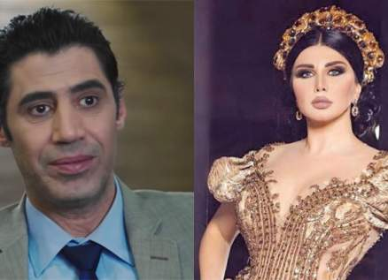 """خاص """"الفن""""- جيني إسبر ومحمد حداقي و""""الضفدع"""" ثالثهما"""