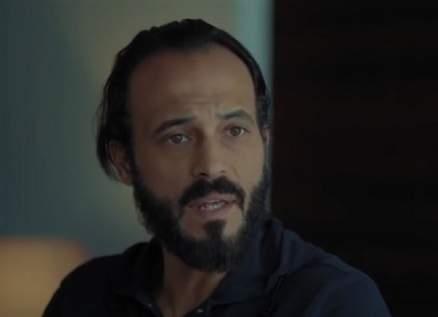 """بعد تصدره الترند.. إليكم معلومات عن دور يوسف الشريف في """"كوفيد 25"""""""