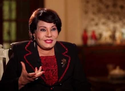 فردوس عبد الحميد تنضم لبطولة مسلسل أحمد السقا وأمير كرارة