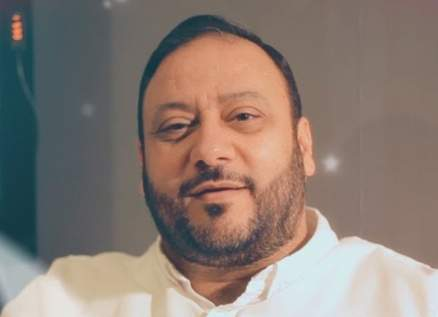 إبن خالد مقداد يعلن هذه المفاجأة عن والده-بالصورة