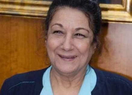 وفاة الممثلة أحلام الجريتلي عن عمر 70 عاما