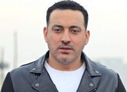 محمد دياب يعلّق على وفاته في مسلسلاته-بالصورة