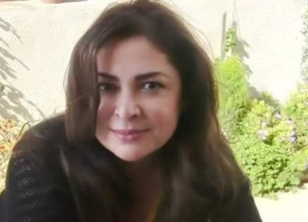 "إيمان الجابر إتخذت موقفاً معارضاً.. وأسّست مجموعة ""سوريات بلا حدود"""