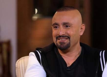 أحمد السقا يكشف حقيقة مشاركة إبنه في مسلسل نيللي كريم