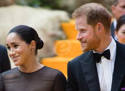 ما حقيقة طلاق الأمير هاري وميغان ماركل؟