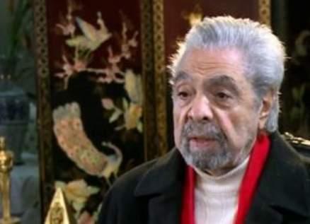نقابة المهن الموسيقية ووزيرة الثقافة المصرية تنعيان سمير الإسكندراني