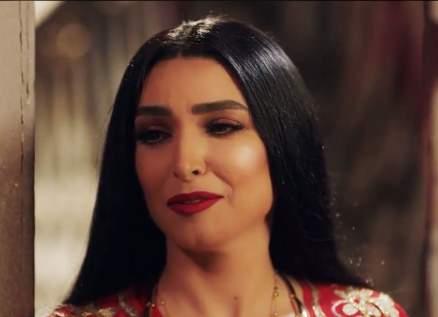 """إليكم مشهد روجينا في مسلسل """"البرنس"""" الذي هاجمها الكويتيين بسببه-بالصورة"""