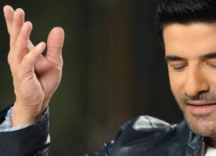 رضا يحتفل بزفاف إبنه سلطان على إبنة شقيق أكرم شهيب -بالفيديو