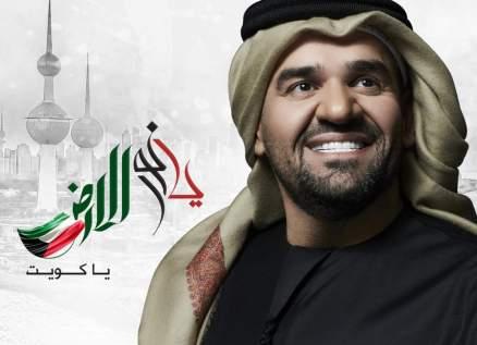 """حسين الجسمي يطلق """"يا نور الأرض""""-بالفيديو"""