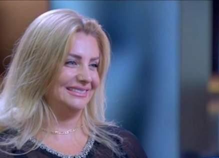 """هيما إسماعيل إشتهرت بدور """"اليمامة"""" وغابت 17 عاماً.. وأعادها الليث حجو"""