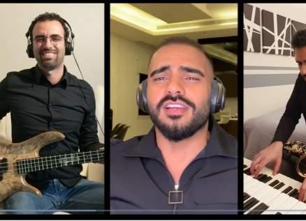 جوزيف عطية وعيسى المرزوق ومحمد عساف وغيرهم على MBC خلال رمضان