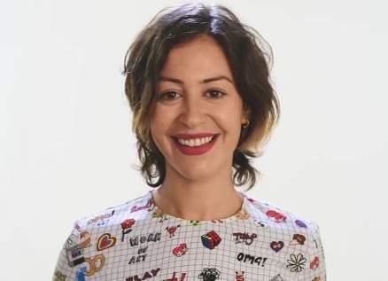 منة شلبي ترد على سؤال حول عدم زواجها إلى اليوم-بالفيديو