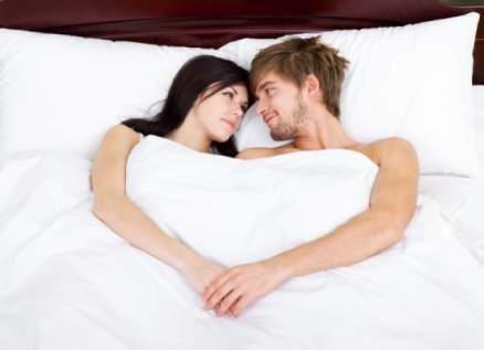 الوضعيات الجنسية المثالية لزيادة فرص الانجاب