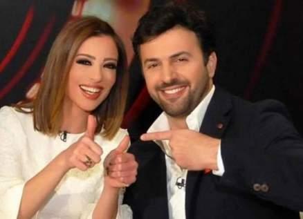 بالفيديو - ضجة كبيرة حول حقيقة طلاق تيم حسن ووفاء الكيلاني وهذه التفاصيل