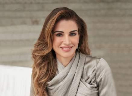 بالصور- الملكة رانيا تحتفل بعيد ميلاد الأميرتين إيمان وسلمى