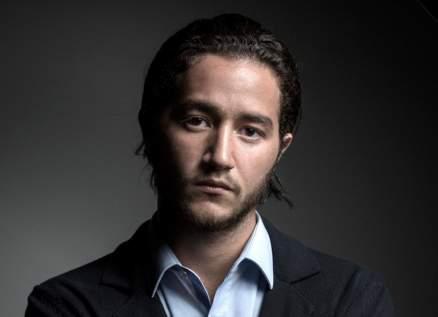 أحمد مالك يتعرض لموجة من السخرية بسبب جلسة تصوير جديدة-بالصور