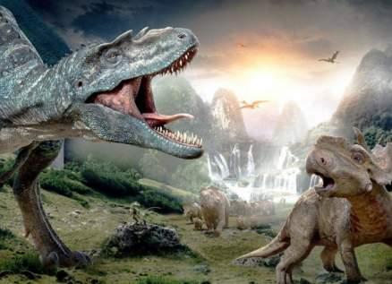 هذا سبب إنقراض الديناصورات