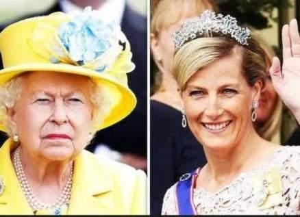 """الملكة إلزيابيث ترفض منح زوجة إبنها الأصغر لقب """"أميرة"""" لهذا السبب!!"""