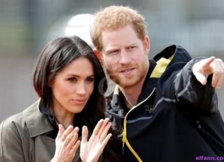 خطوة مفاجئة بعد قرار تخلي الأمير هاري وميغان ماركل عن مهامهما الملكية!!