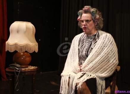 """جو قديح في مسرحية """"إم الكل""""..ما علاقتها بـ""""بي الكل""""؟ وهذا ما قالته صولانج تراك وعايدة صبرا للفن"""