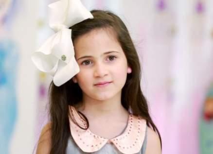 مايا الصعيدي تحصد مليوني مشاهدة بـأغنيتها الجديدة-بالفيديو