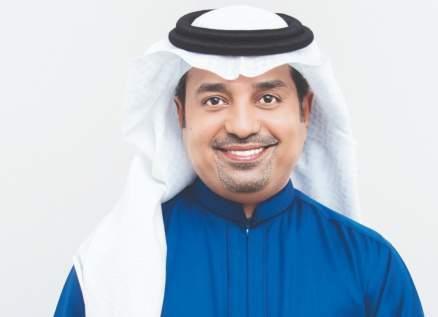 راشد الماجد يُفجع بوفاة والدته..وحسين الجسمي ونانسي عجرم وديانا حداد يعزونه