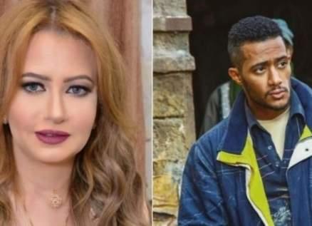 مي العيدان تهاجم محمد رمضان بعد قبلته لزوجته.. بالفيديو
