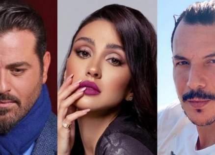 خاص الفن- باسل خياط ويوسف الخال وجيسي عبدو خارج السباق الرمضاني 2021