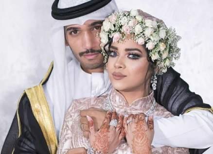 بعد إنفصال دام شهرين .. مشاعل الشحي وأحمد خميس يعودان لبعضهما