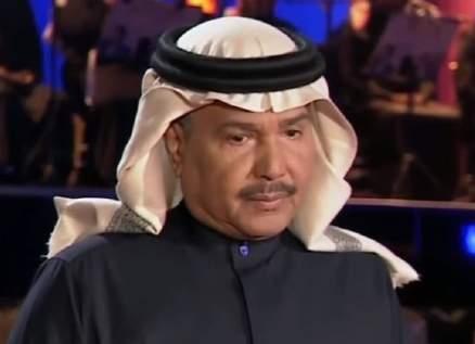 """محمد عبده يناجي الحبيبة بـ"""" يا أمنيات..يا أجمل إحساس الحياة""""-بالفيديو"""