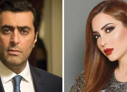 لماذا إعتذر باسم ياخور من نسرين طافش؟ بالفيديو