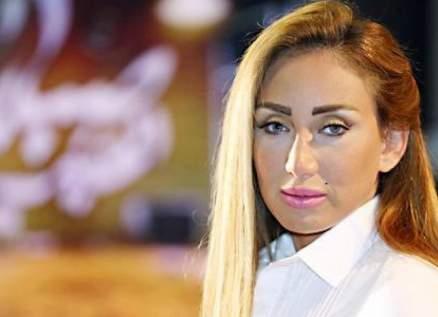 بالفيديو- ريهام سعيد تتلقى مفاجأة غريبة في عيد ميلادها