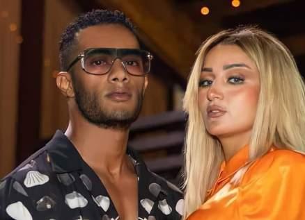 """خاص- """"الفن"""" يكشف هذه التفاصيل حول حقيقة إنفصال محمد رمضان عن زوجته"""