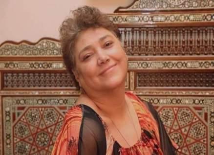 نقابة المهن التمثيلية في مصر تنعى الدكتورة مها الشناوي