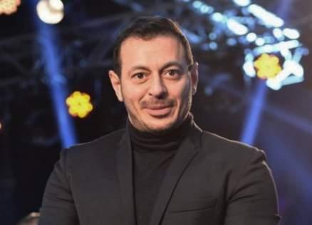 تشبيه مصطفى شعبان بـ محمد حماقي-بالصورة