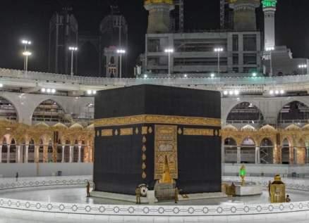 السعودية توثق الحجر الأسود بصور عالية الدقة