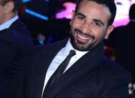خاص الفن- كورونا يعطل طرح ألبوم أحمد سعد الجديد