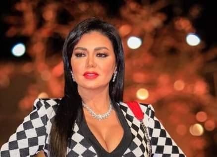 خاص الفن- رانيا يوسف ترد على انتقاد اطلالات المشاهير
