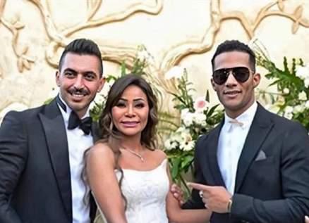 ما حقيقة إلقاء القبض على زوج شقيقة محمد رمضان بعد زفافهما؟