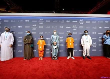 مهرجان أجيال السينمائي يختتم نسخته الثامنة بتوزيع جوائزه