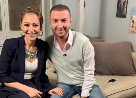 بلال العربي يطلق برنامج B my guest