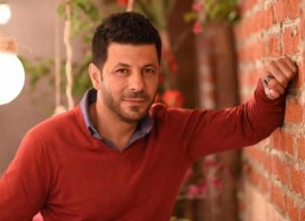 خاص الفن- إياد نصار يؤكد ظهوره في دراما رمضان بعد غياب عامين