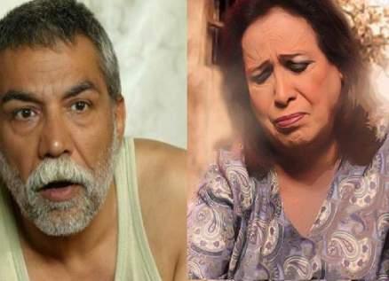 هجوم حاد على أيمن رضا بعد شتمه لـ حياة الفهد-بالصورة